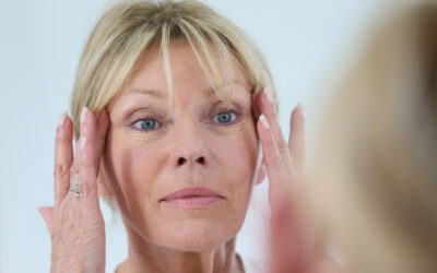 Facial Aging and Rejuvenation